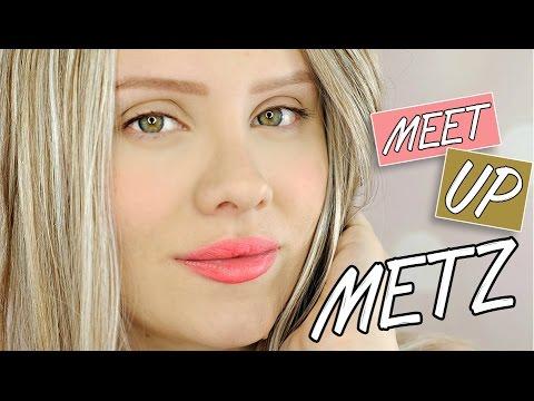 Mon 1er Meetup [metz]